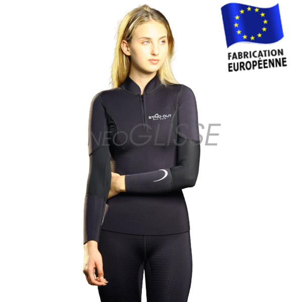 NEOGLISSE-ST541000C-top-manches-longues-standout-airprene-femme-UE